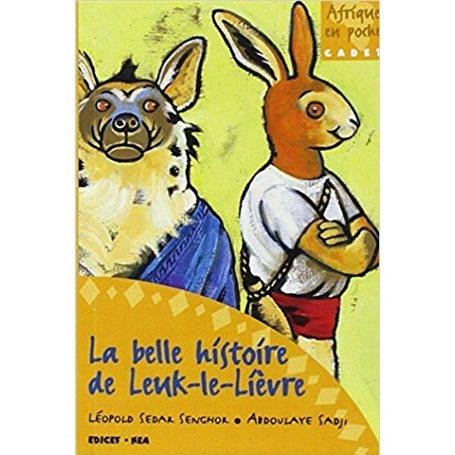 La belle Histoire de Leuk-Le-Lièvre | Niveau 5ème