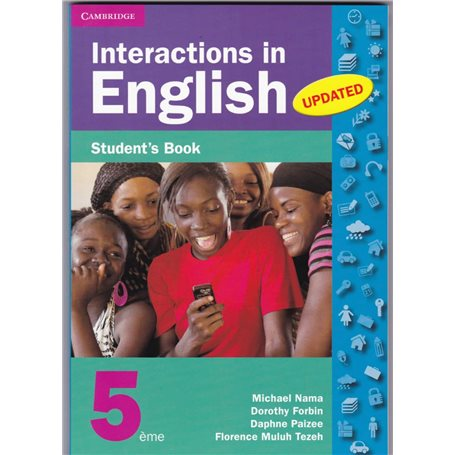 Interaction In English | Niveau 5ème