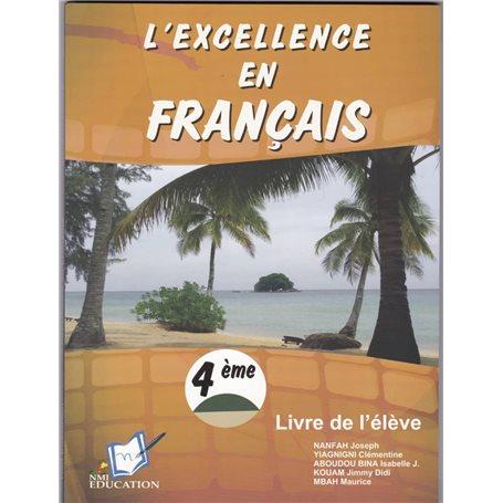 L'excellence en Français 4ème | Niveau 4ème