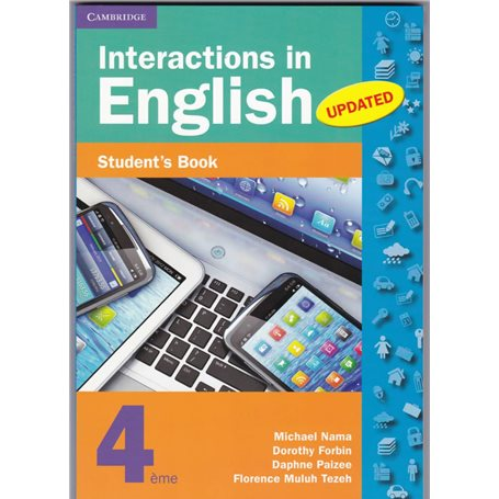 Interaction in English | Niveau 4ème
