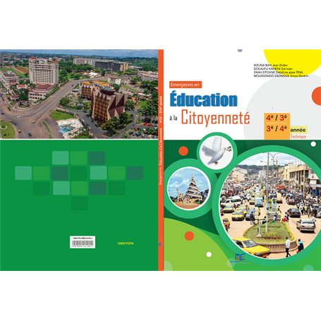ECM : Education à la citoyenneté Morale et Civisme 4ème/3ème | Niveau 4ème