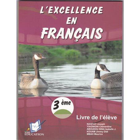 L'excellence en Français 3ème | Niveau 3ème