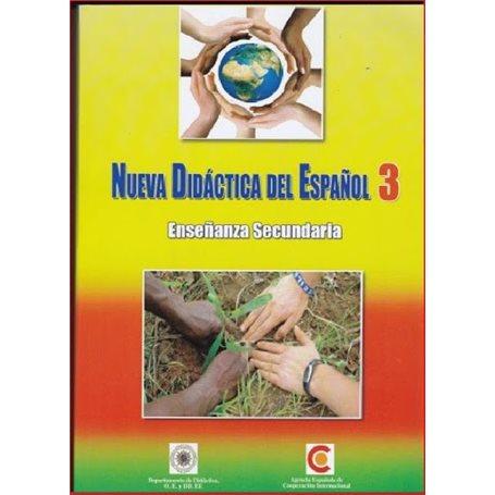 Nueva Didactica Del Espagnol 3ème | Niveau 3ème