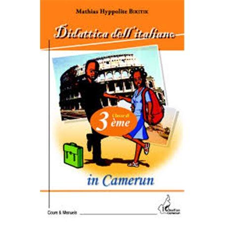 Didacticadel'italiano (Italien) | Niveau 3ème
