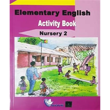 Elementary English | Level Nursery two