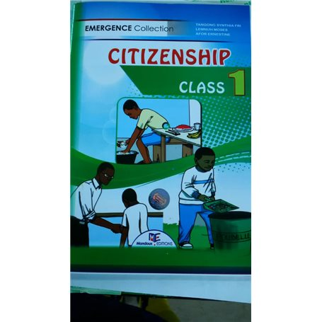 Citizenship | Level Class I