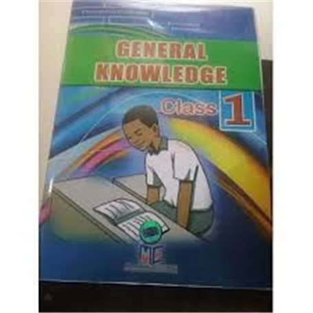 General Knowledge | Level Class I