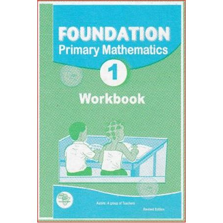 Foundation Primary Mathematics | Level Class I