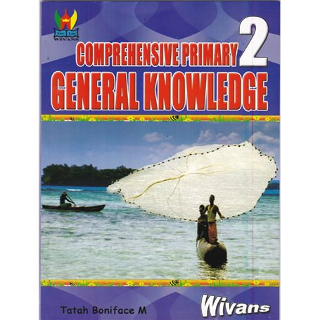 Comprehensive Primary General Knowledge | Level Class II