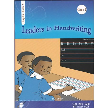 Leaders in Handwritting | Level Class II