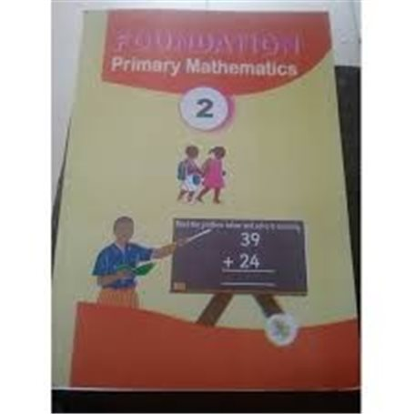 Foundation Primary Mathematics | Level Class II