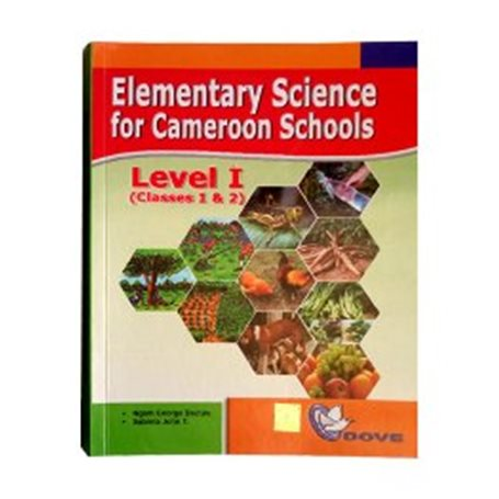 Elementary Sciences for Cameroon schools | Level Class II