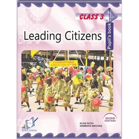 Leading Citizens | Level Class III
