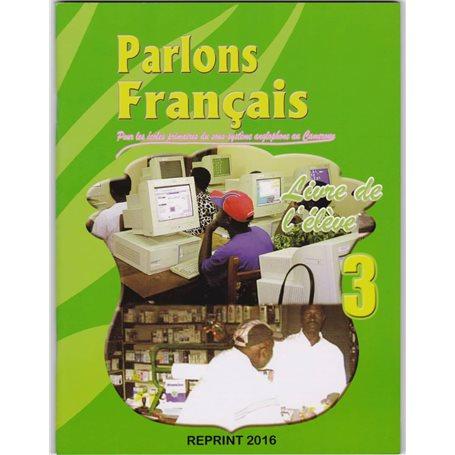 Parlons Français | Level Class III