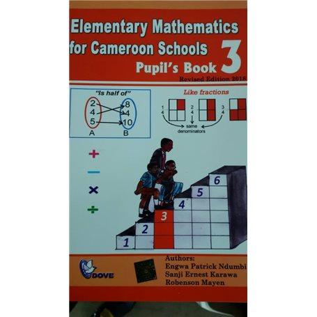 Elementary Mathematics | Level Class III