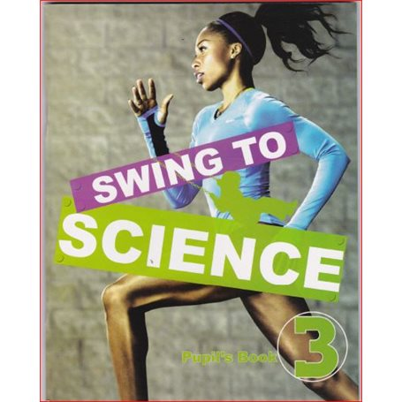 Swing to science | Level Class III