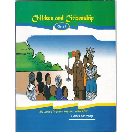 Children and Citizenship | Level Class IV
