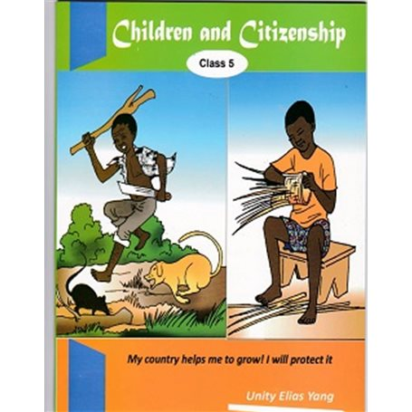 Children and Citizenship | Level Class V