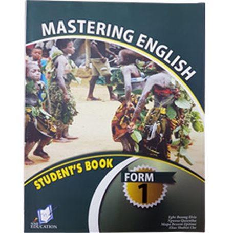 Mastering English | Level Form 1