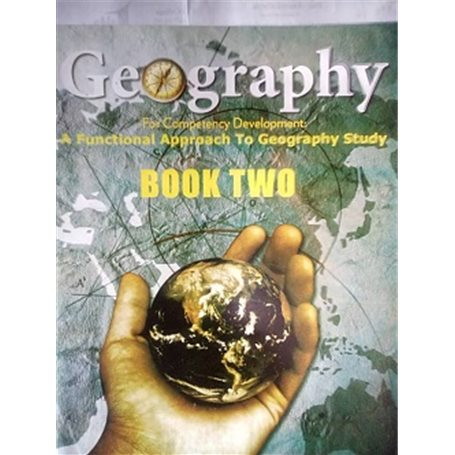 Geography for competency development: A functional approach to geography study | Level Form 1
