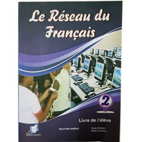 Le réseau du Français | Level Form 2