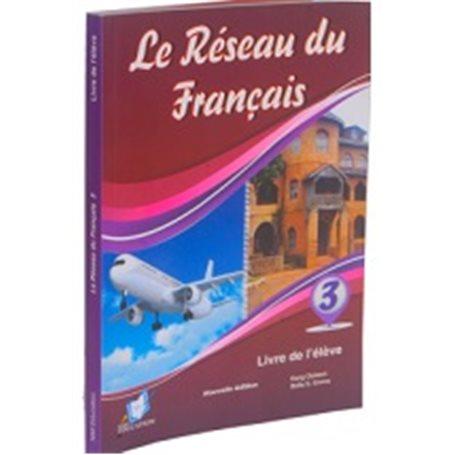 Le réseau du Français | Level Form 3