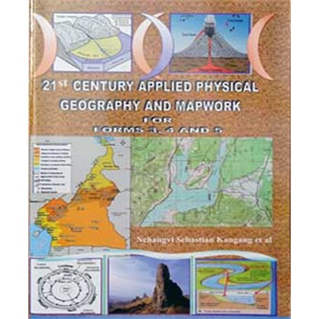 Interactive Physical geography | Level Form 3