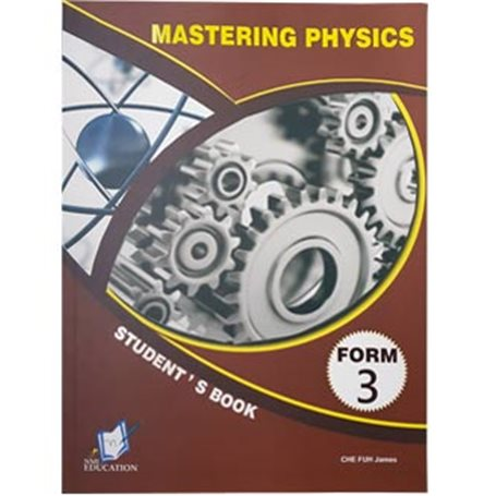 Mastering Physics | Level Form 3