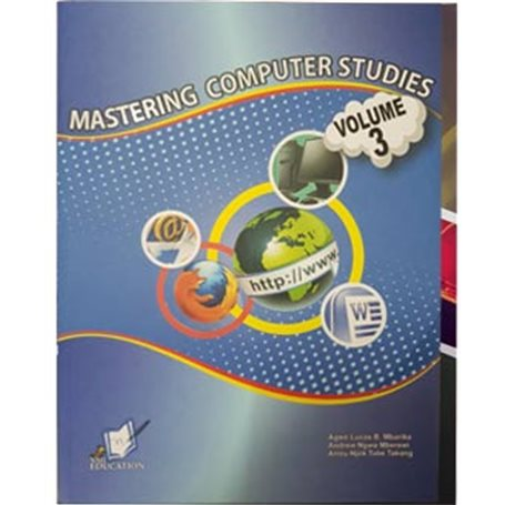 Mastering Computer Science Studies | Level Form 3