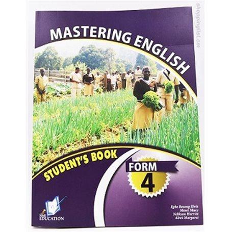 Mastering English | Level Form 4