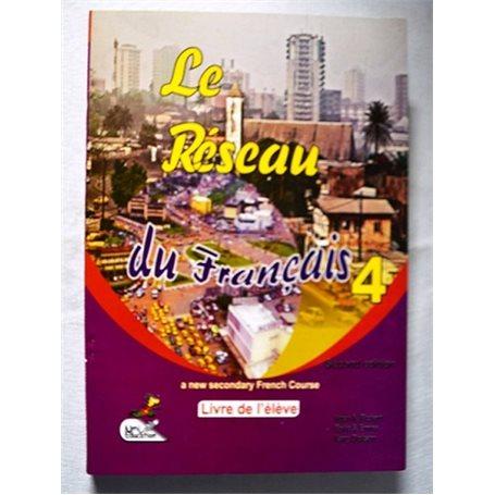 Le réseau du Français | Level Form 4