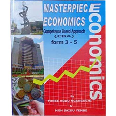 Masterpiece Economics | Level Form 4