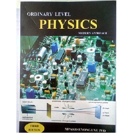 O/Level Physics: A modern approach | Level Form 4
