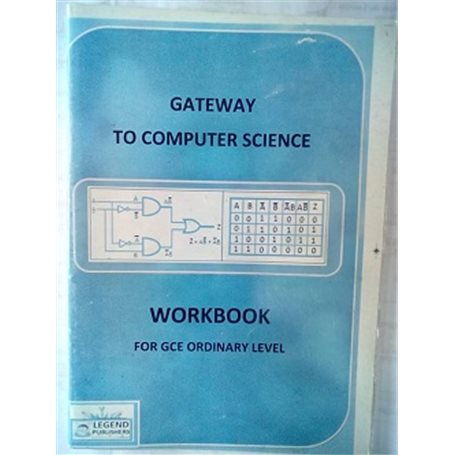 Gateway to computer science | Level Form 4