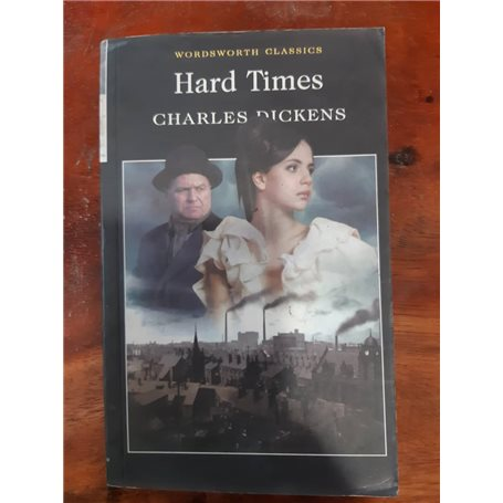 Hard times |Lower and Upper Six