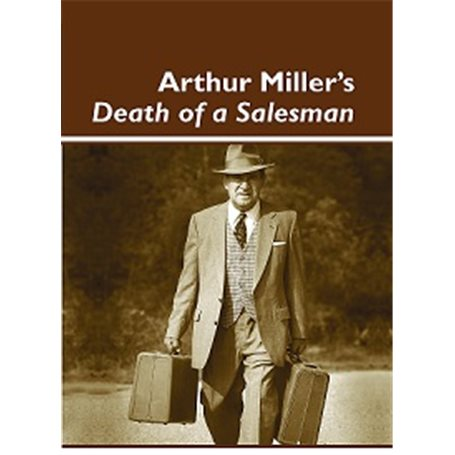 Death of salesman |Lower and Upper Six