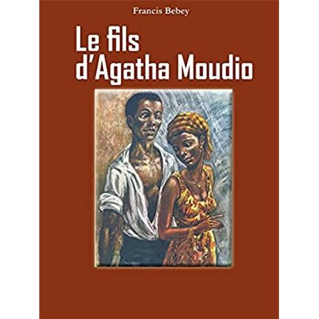 Le fils d'Agatha Moudio |Lower and Upper Six