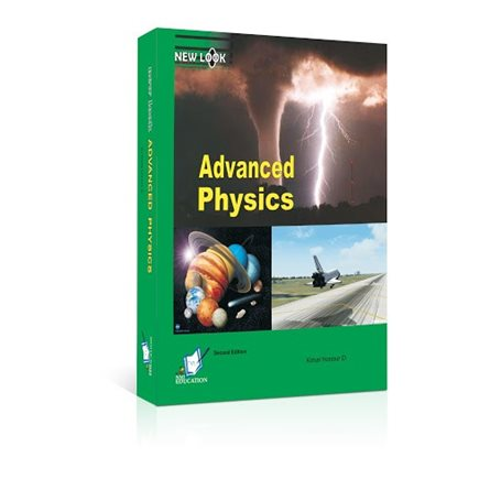 New-look advanced physics |Lower and Upper Six