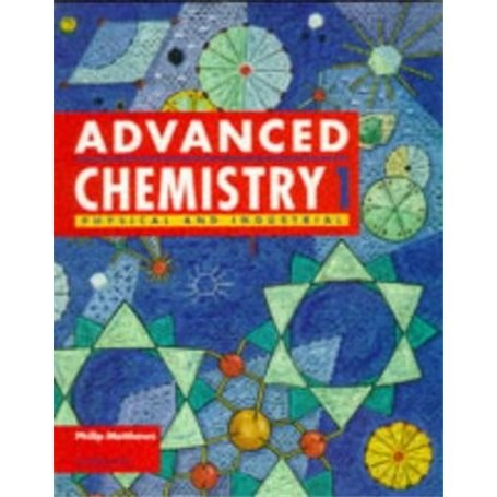Advanced chemistry |Lower and Upper Six