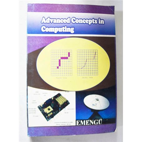 Advanced concepts in computing |Lower and Upper Six