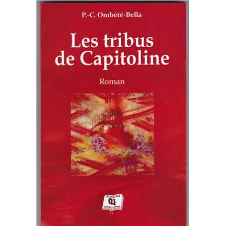 Les tribus de capitoline | Niveau 2nde A et SES, C et E