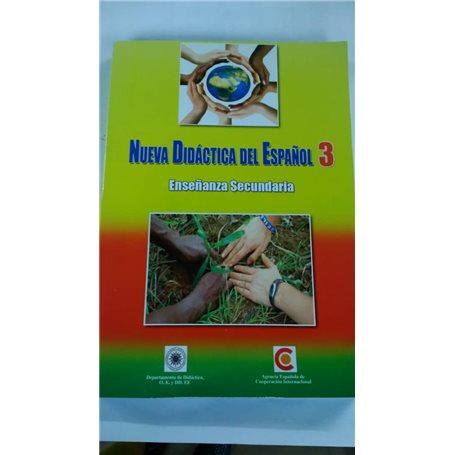 NuevaDidactica Del Espagnol | Niveau 2nde A et SES