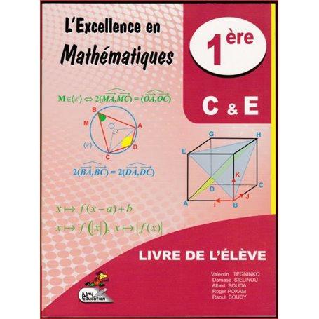 L'excellence en Mathématique | Niveau 1ère C et E
