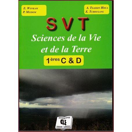 SVTEEHB 1ère D et TI | Niveau 1ère D et TI