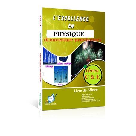 L'excellence en Physique | Niveau 1ère C et E