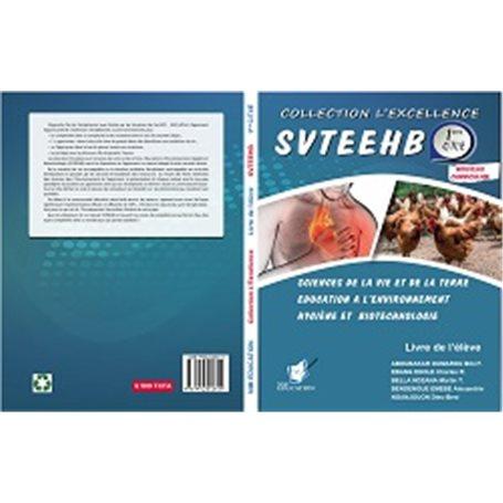 l'Execellence en SVTEEHB 1ères C,E et TI | Niveau 1ère C, E