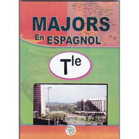 Majors en Espagnol | Niveau Tle A et SES