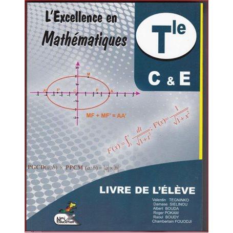 L'Excellence en Mathématiques | Niveau Tle C et E
