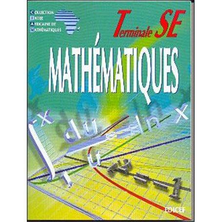 Mathématiques CIAM Terminale SE | Niveau Tle D et TI