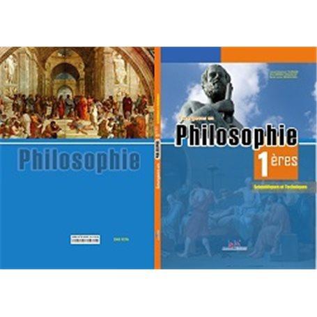 Philosophie 1ères scientifiques et techniques | Niveau 1ère C et E - D et TI